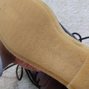 Zara Shoes - Zara | Shiny Black Ankle Boots - K1